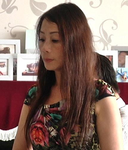 Hai con trai quý bà Trương Thị Tuyết Nga tạm thời điều hành bệnh viện 3
