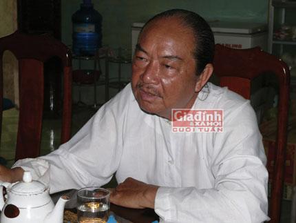 Chuyện chưa kể về nhân chứng sống hiếm hoi chạy thoát khỏi họng súng Pol Pot  2