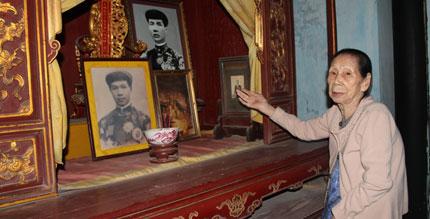 Cuối đời nghèo khó của cung nữ kế tự nhang khói 5 vị vua  triều Nguyễn 1