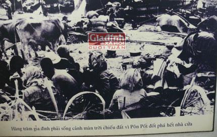Chuyện chưa kể về nhân chứng sống hiếm hoi chạy thoát khỏi họng súng Pol Pot  1