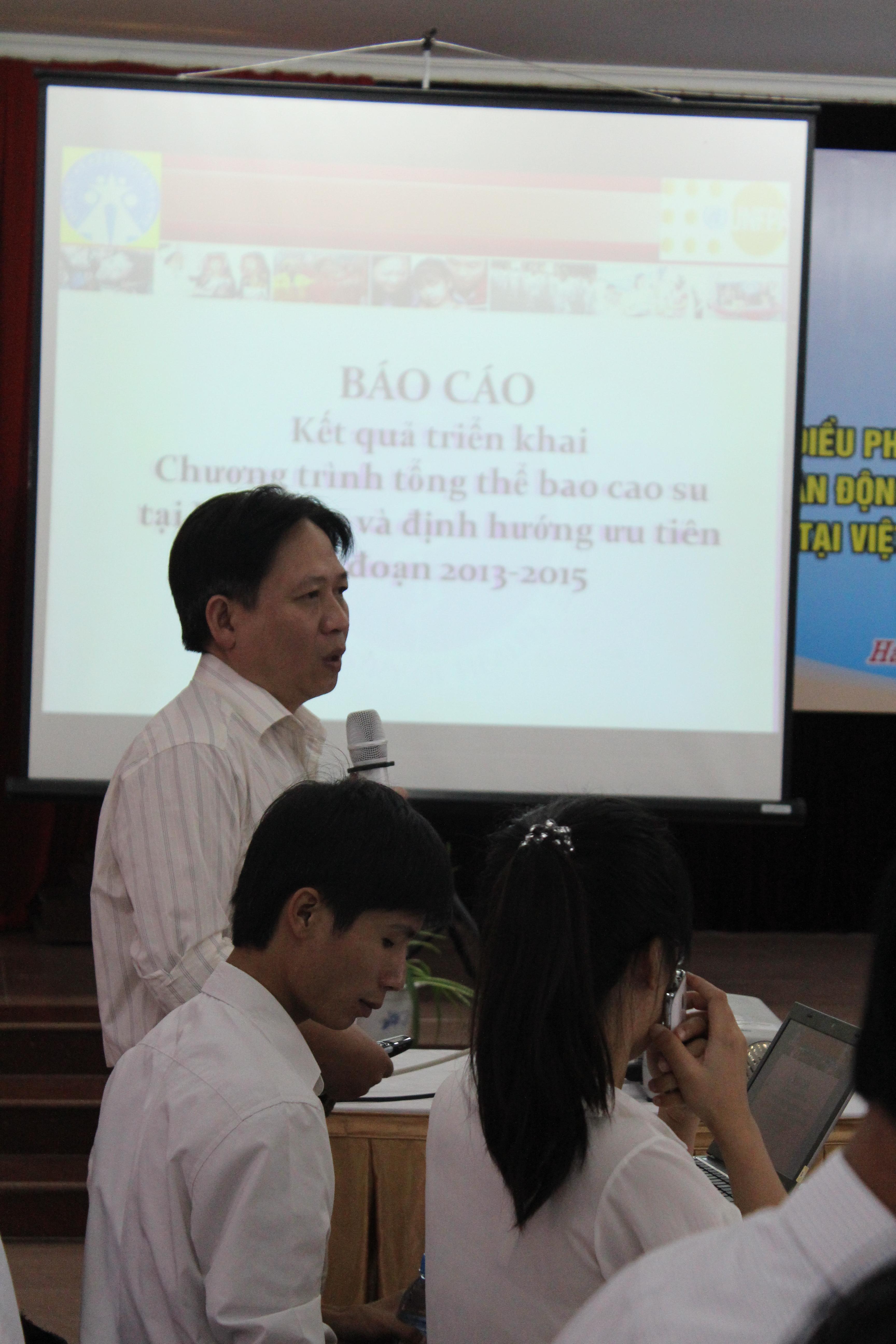 Nâng cao quản lý và kiểm soát chất lượng BCS 4