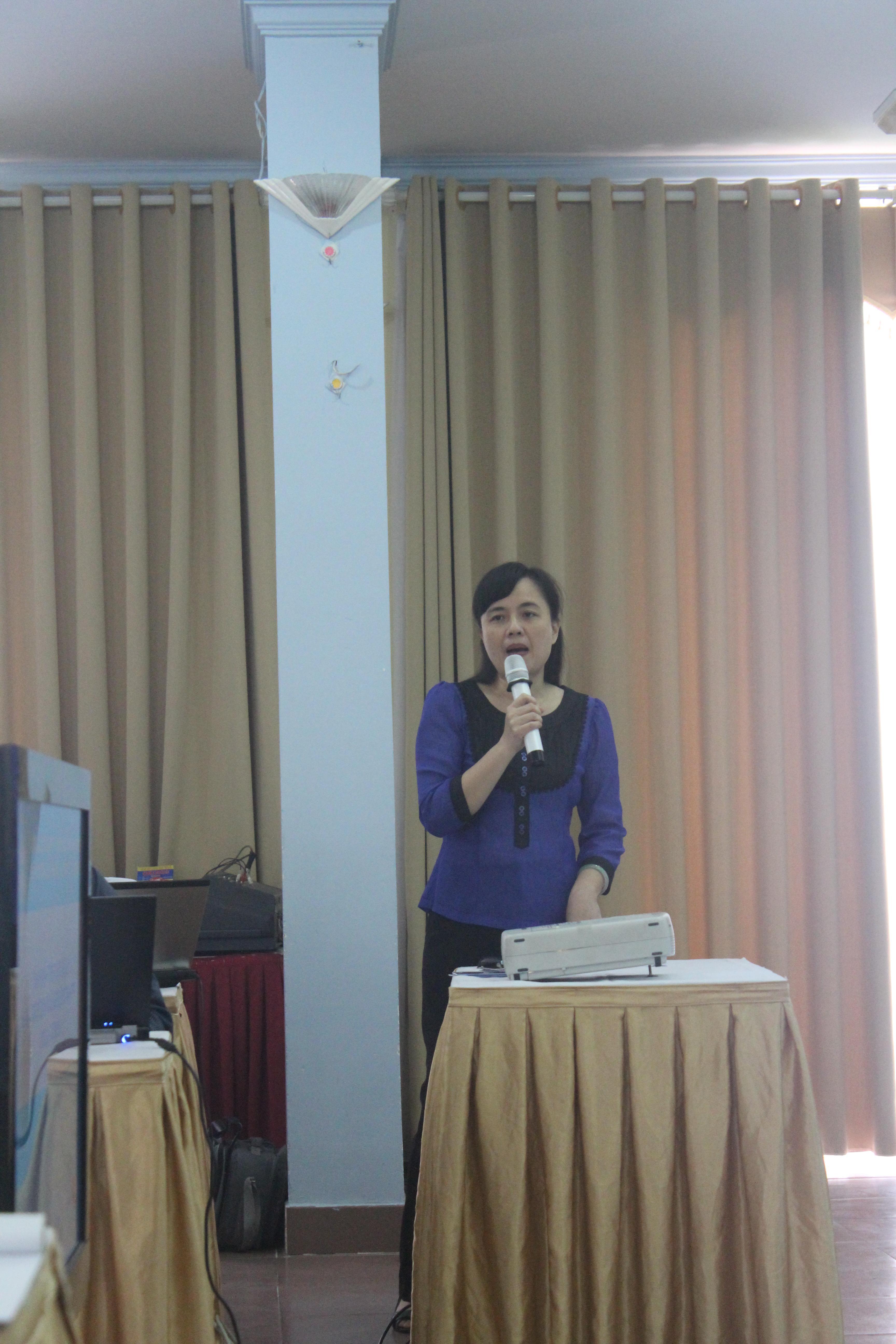 Nâng cao quản lý và kiểm soát chất lượng BCS 6