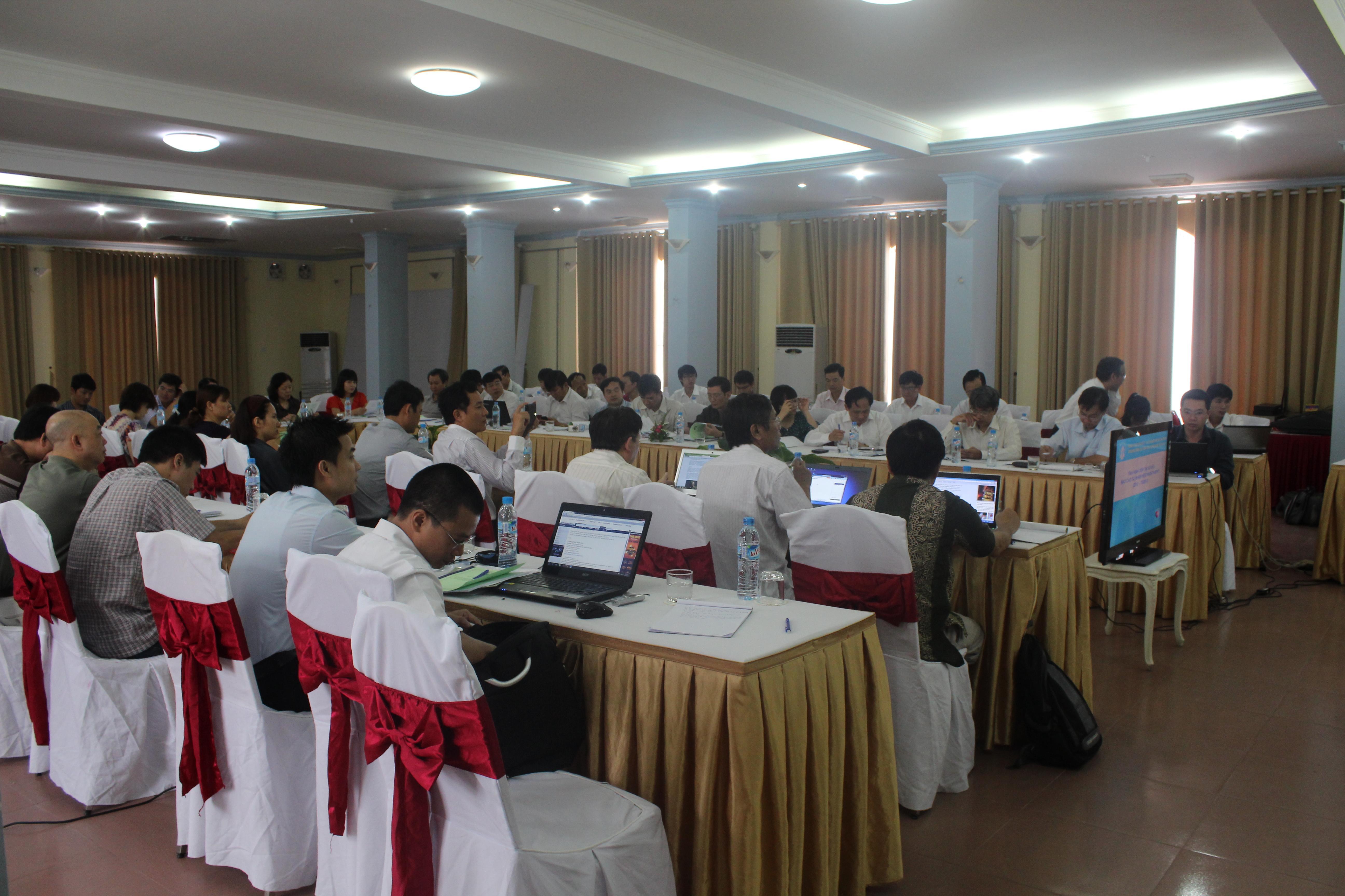 Nâng cao quản lý và kiểm soát chất lượng BCS 1