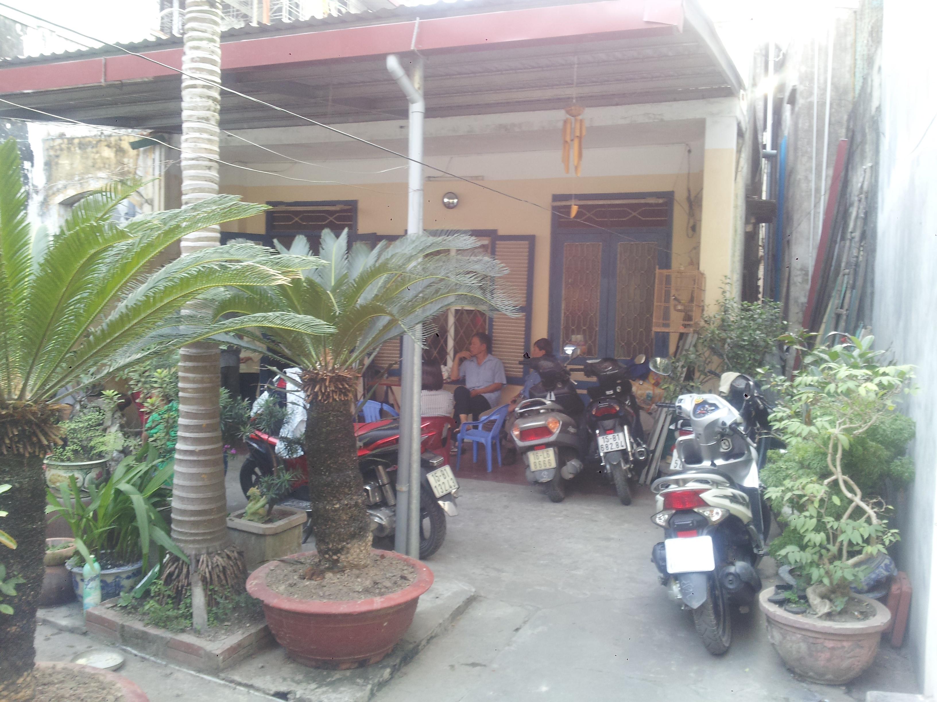 Tối nay, thi thể các nạn nhân vụ lật xe khách ở Lào Cai được đưa về tới Hải Phòng 1