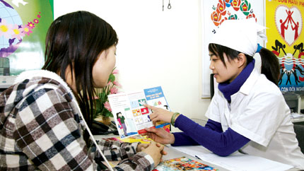 Triển khai kế hoạch công tác DS-KHHGĐ năm 2014: Không để gia tăng tình trạng mất cân bằng giới tính khi sinh 1