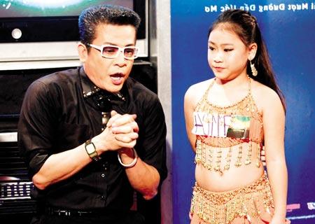 Vietnam's Got Talent mùa thứ 2: Ít nhốn nháo, quậy phá? 1