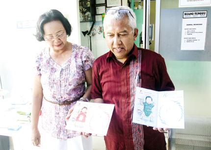 Chương trình DS-KHHGĐ ở Indonesia: Bài học quí báu 1