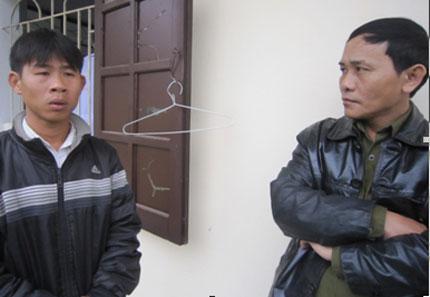 """Tiếp nghi án hiếp dâm người tâm thần tại Nghệ An: Khi Trưởng Công an xã """"thỏa thuận"""" tại nhà riêng 1"""