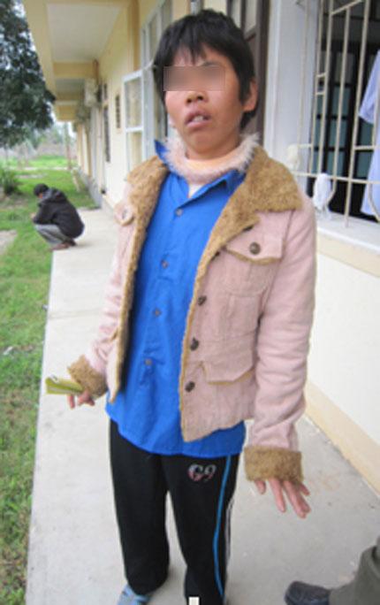 """Tiếp nghi án hiếp dâm người tâm thần tại Nghệ An: Khi Trưởng Công an xã """"thỏa thuận"""" tại nhà riêng 2"""
