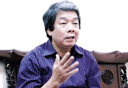 Phó Chủ tịch Hội Nhà báo Việt Nam - Hà Minh Huệ: Nên có danh hiệu cho nhà báo  1