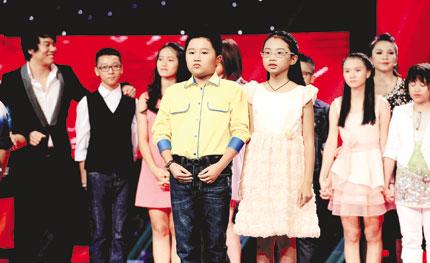 Giọng hát Việt nhí: Có khách quan nếu Phương Mỹ Chi là quán quân? 1