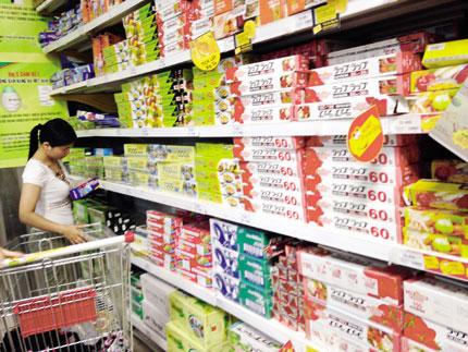 Màng bọc thực phẩm xuất xứ từ Trung Quốc nhiễm độc: Cảnh giác cao độ 1