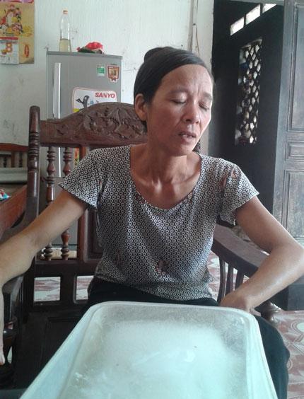 Cháu sát hại bà ở Vĩnh Phúc: Người mẹ vẫn mong con có đường sống 1