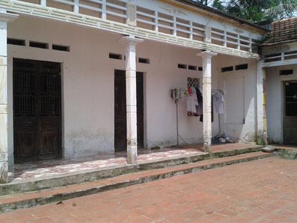Cháu sát hại bà ở Vĩnh Phúc: Người mẹ vẫn mong con có đường sống 2
