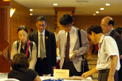 Hội thảo chia sẻ kinh nghiệm quốc tế về già hóa dân số 5