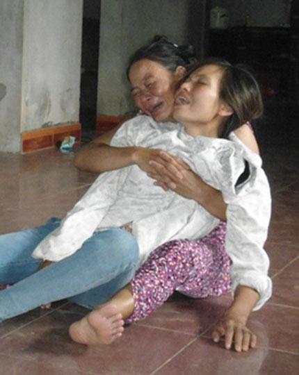 Vụ cháu bé chết đuối tại hố ga trường mầm non ở Nghệ An: Gia đình đau đớn, giáo viên hoảng loạn 1