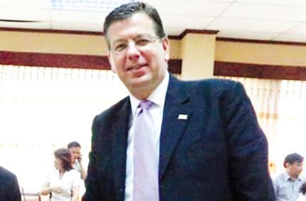 Ông Arthur Erken - Trưởng đại diện UNFPA tại Việt Nam chia sẻ về Luật Dân số đang được xây dựng: Thích ứng với tình hình dân số mới 2