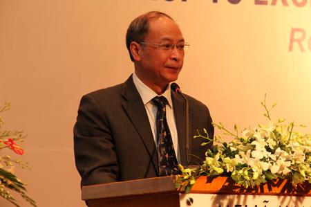 Hội thảo chia sẻ kinh nghiệm quốc tế về già hóa dân số 9