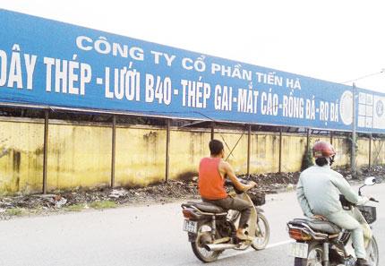 """Tiếp bài: Tiềm ẩn """"làng ung thư"""" giữa Hà Nội: Thông báo mập mờ của Phòng Tài nguyên Đông Anh 1"""