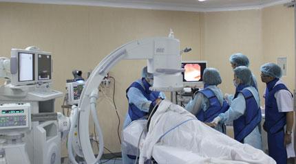 Lần đầu tiên Việt Nam có Trung tâm tiêu hóa: Cơ hội khám, điều trị bệnh bằng công nghệ cao 1