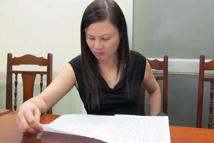 Hà Nội: Triệt phá ổ mại dâm cao cấp thanh toán tiền qua tài khoản 1