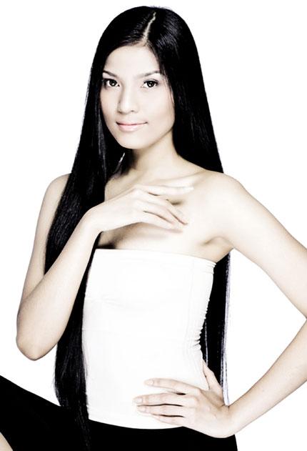 Trương Thị May khó hợp với Hoa hậu Hoàn vũ 1