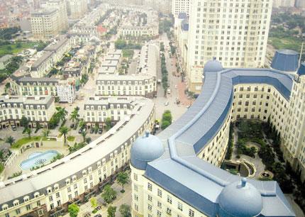 Hà Nội sẽ có thêm 2 quận mới: Nhân dân quyết định tên quận 1