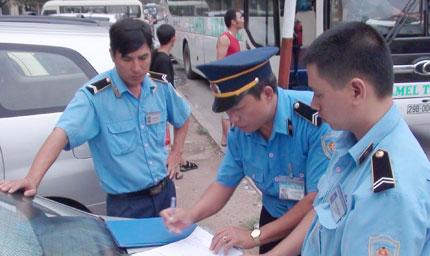 Vận tải hành khách Tết 2014: Mua vé xe cũng cần chứng minh nhân dân 2