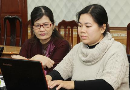 Giao lưu trực tuyến: Tình dục an toàn và tránh thai hiệu quả 3