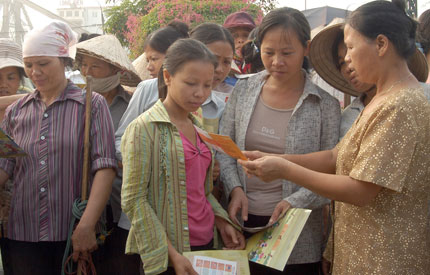 Nhân Ngày Quốc tế người di cư (18/12): Hơn 232 triệu người di cư 1