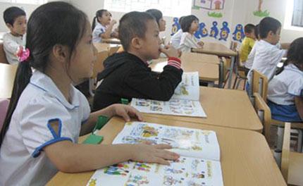 Đề án ngoại ngữ quốc gia: Giáo viên chưa đạt chuẩn, làm sao dạy học sinh? 1