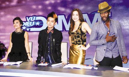 Thần tượng hiphop Việt kiều Mỹ: Không sợ bị chê, chỉ sợ làm tồi! 3