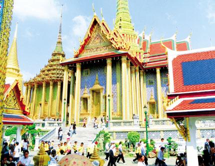 """Già hoá dân số và kinh nghiệm từ Thái Lan: Nỗi lo U60 """"áp đảo"""" U15 2"""