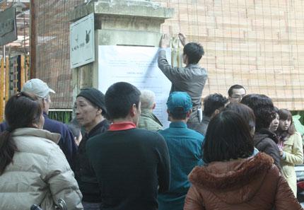Hà Nội xử lý khu Zone 9: Sau phong tỏa là thanh tra 1