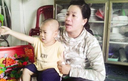 Vụ bảo mẫu bạo hành trẻ kinh hoàng ở TPHCM: Nhà trẻ cách âm hai lần cửa 1