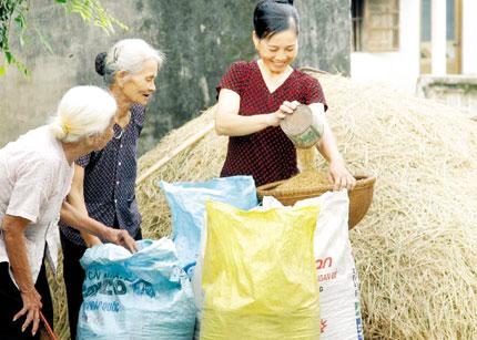 Chăm sóc, phát huy vai trò người cao tuổi: Tiến tới già hoá chủ động 2