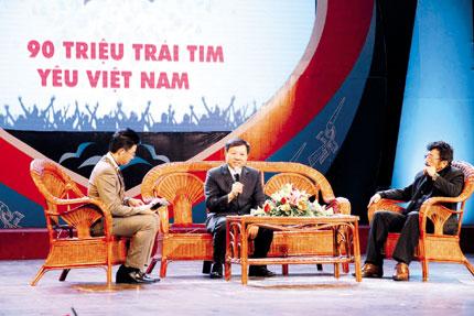 90 triệu trái tim yêu Việt Nam 5