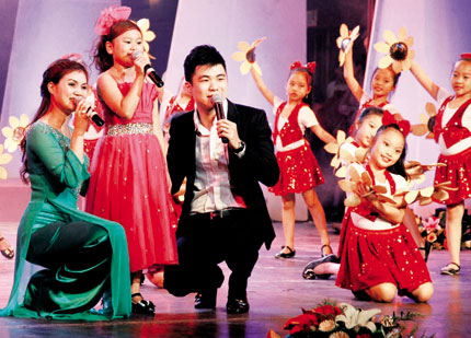 90 triệu trái tim yêu Việt Nam 8
