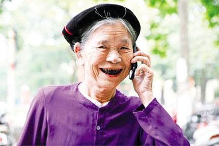 Chính sách quốc gia chăm sóc người cao tuổi: Cả xã hội cùng vào cuộc 1