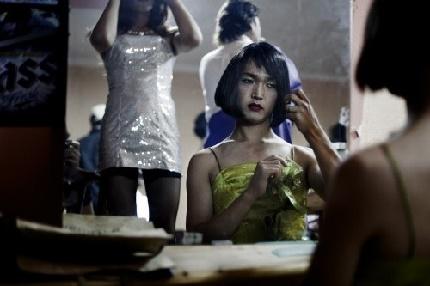 Bí mật cuộc sống của người chuyển giới Mông Cổ 4
