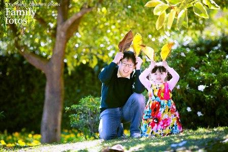 """Cùng ngắm những bức ảnh đẹp nhất, đầy xúc động về gia đình của """"Bốn mùa yêu thương"""" 8"""