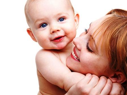 Những lợi ích không ngờ từ sữa mẹ 2