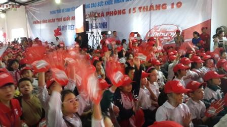 """Quang Anh The Voice Kids bùng nổ với """"Biệt đội tay sạch""""  3"""