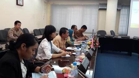 Tổng cục DS-KHHGĐ tiếp Ban Thư ký của Phó Tổng thống Indonesia 3