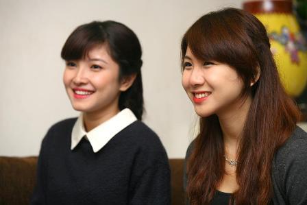 Nhạc sỹ Lưu Thiên Hương: Có ngoại hình là một lợi thế rất lớn! 2
