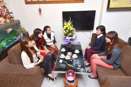 Nhạc sỹ Lưu Thiên Hương: Có ngoại hình là một lợi thế rất lớn! 1