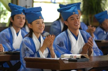 Lương Sơn Bá - Chúc Anh Đài tái ngộ khán giả truyền hình 2