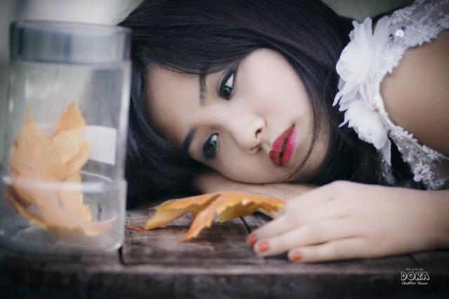 Ngỡ ngàng vẻ đẹp top 20 của Nữ sinh Việt Nam 10