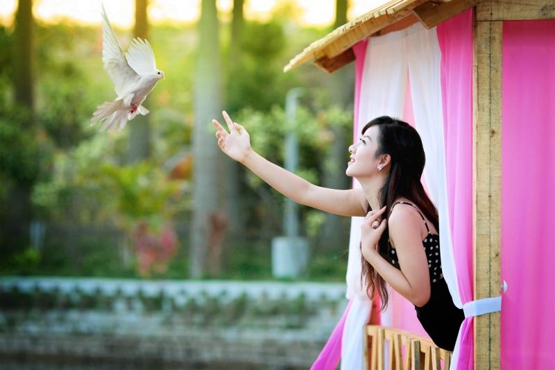 Ngỡ ngàng vẻ đẹp top 20 của Nữ sinh Việt Nam 12