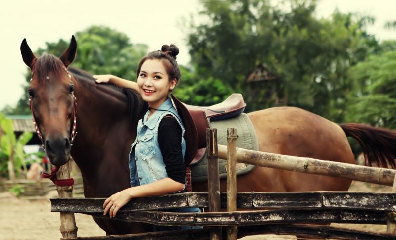 Ngỡ ngàng vẻ đẹp top 20 của Nữ sinh Việt Nam 16
